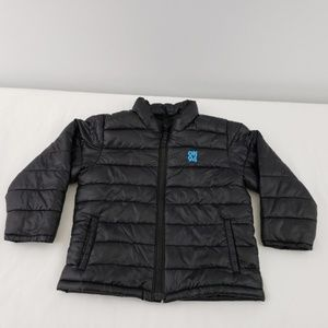 Old Navy Boys Puffer Jacket